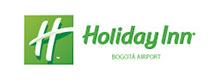Holiday inn logo design