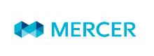 Mercer logo design