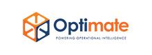 Optimate logo design