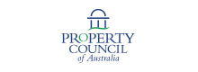 Property Council logo design